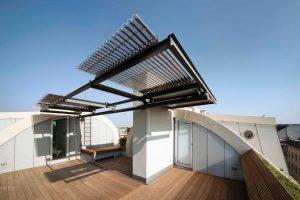 Солнечный коллектор для отопления загородного дома