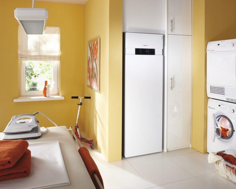 «Холодильник наоборот»: принцип работы тепловых насосов