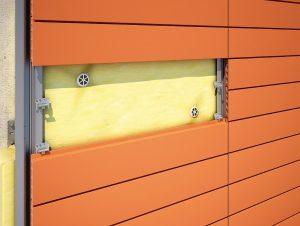 Системы утепления фасадов загородного дома