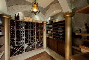 Винотека на дому