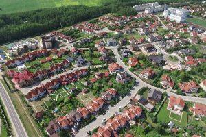 Коттеджный поселок Петровский